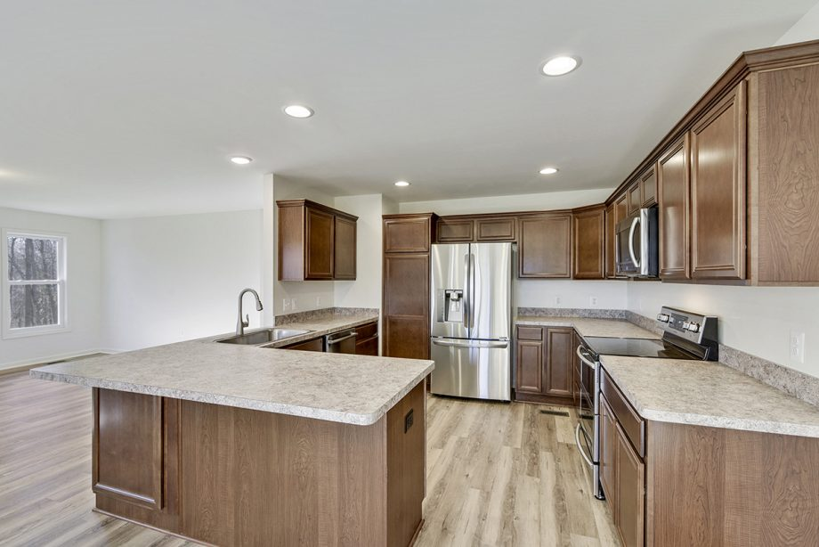 Custom - Kitchen