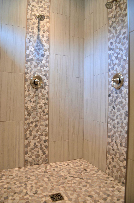 Amelia - Master shower