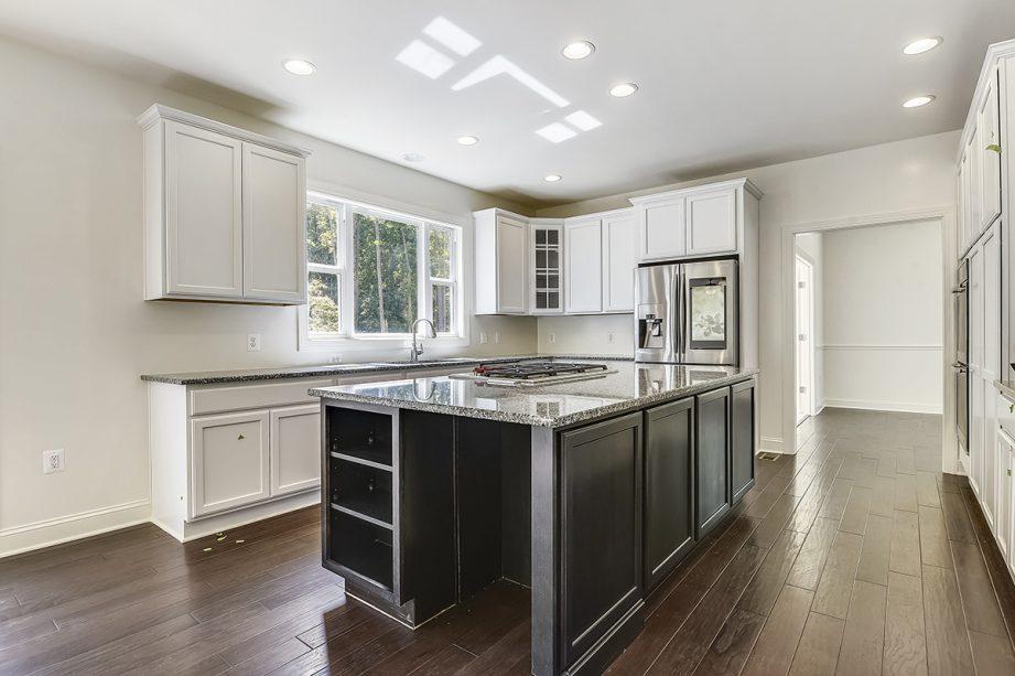 Arlington - Kitchen