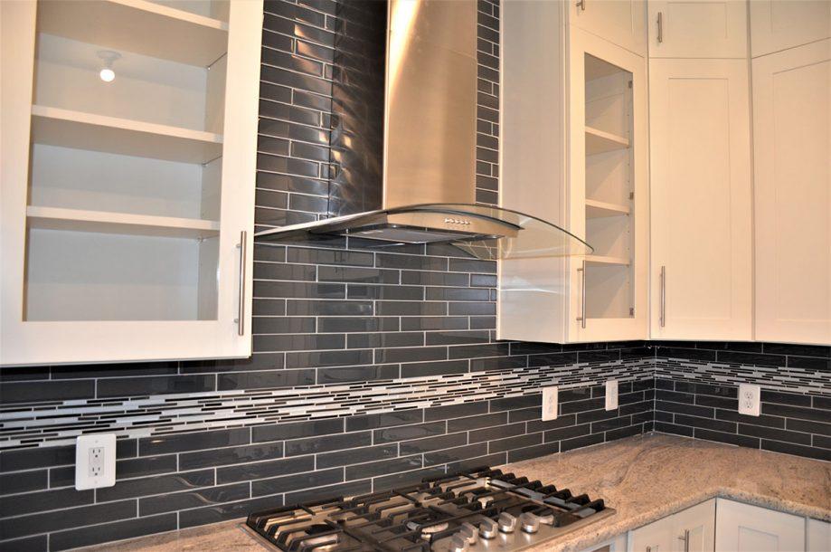 Culpeper Cottage - Kitchen